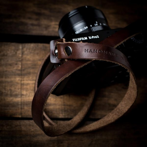 Brown-Horween-Camera-Neck-Strap-Kensington-Fuji-X-Pro-2