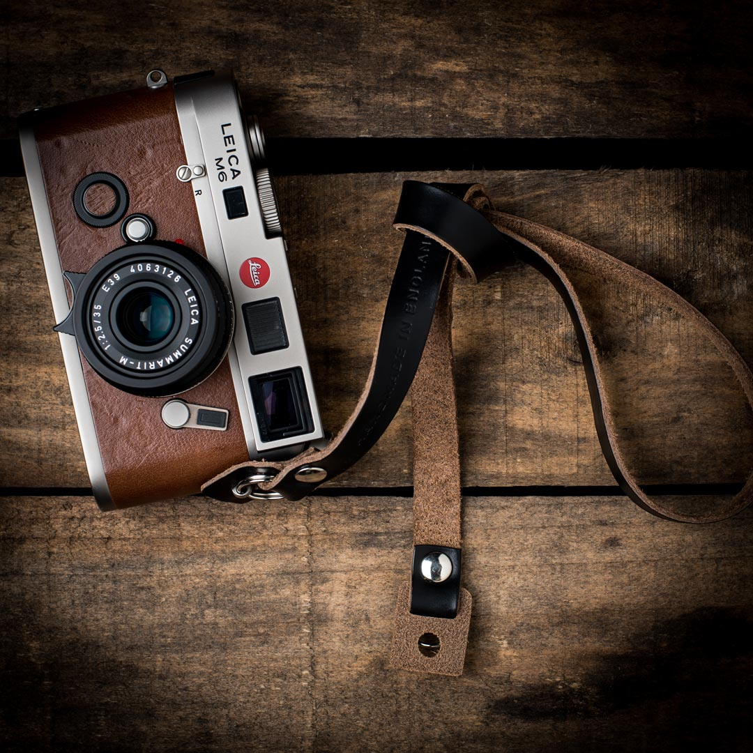 Calfskin-Leica-M6-Titanium-with-Hawkesmill-Horween-Camera-Neck-Strap