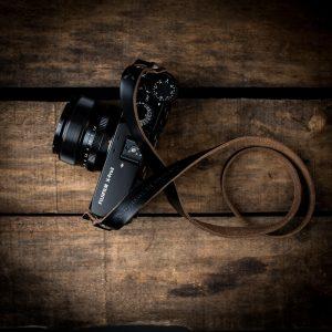 Fujifilm-X-Pro-2-Black-Kensington-Camera-Strap
