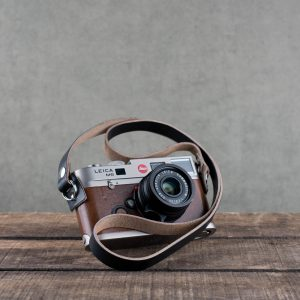 Hawkesmill-Black-Kensington-Leather-Camera-Strap-For-Nikon-Leica-Sony-Fujifilm