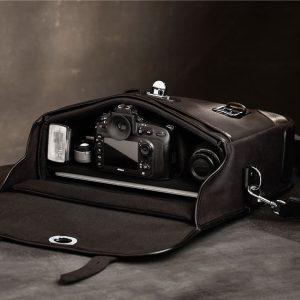 Hawkesmill-Bond-Street-Camera-Bag-Interior