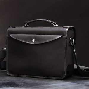 Hawkesmill-Bond-Street-Camera-Bag-Rear-Pocket