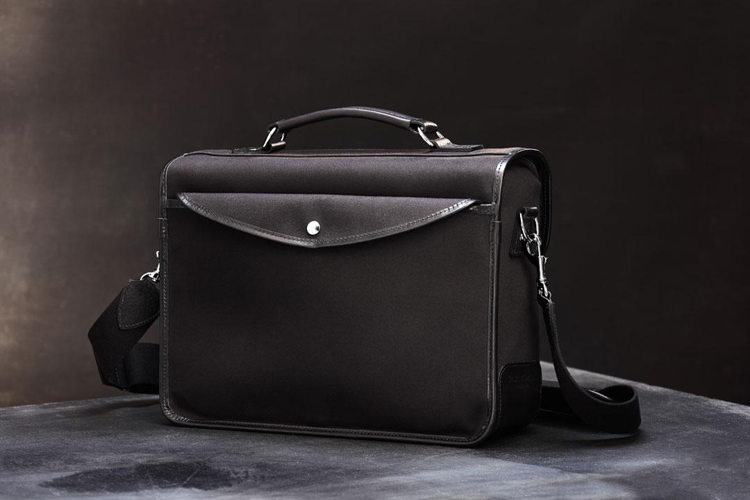 Hawkesmill-Bond-Street-Camera-Bag-Rear-Pocket