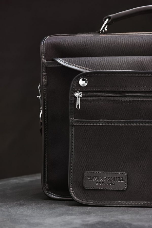 Hawkesmill-Bond-Street-Camera-Bag-Rear-Sleeve
