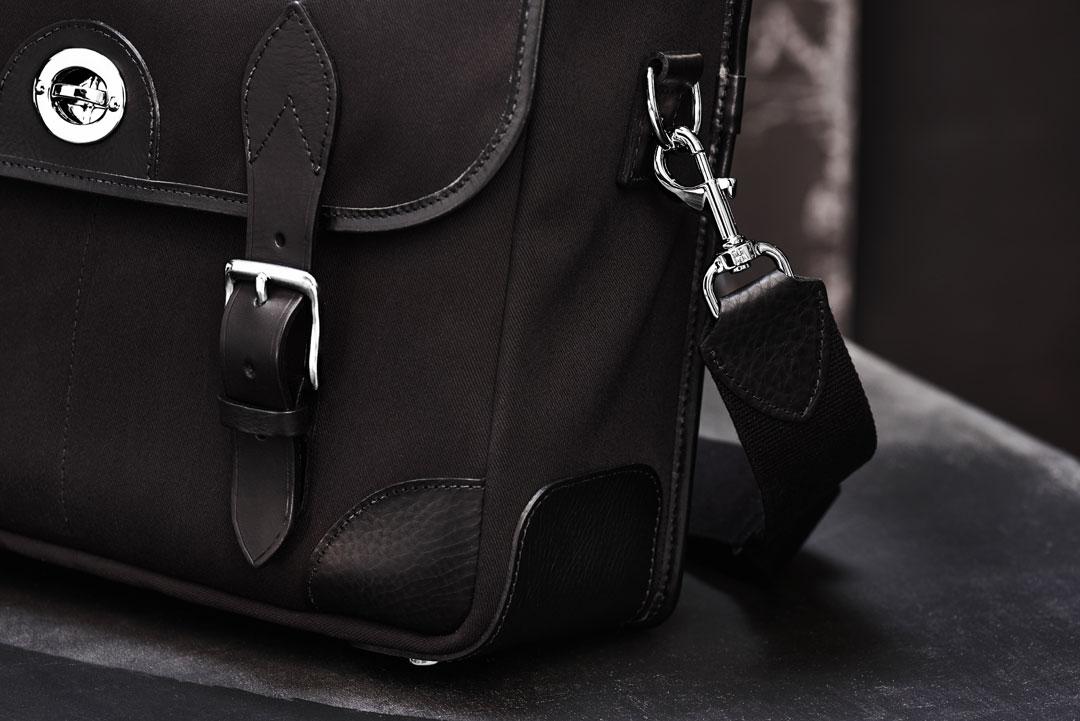 Hawkesmill-Bond-Street-Camera-Bag-Side