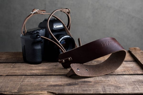 Hawkesmill-Borough-Brown-Leather-Camera-Strap-Canon-5D-Mark2-1
