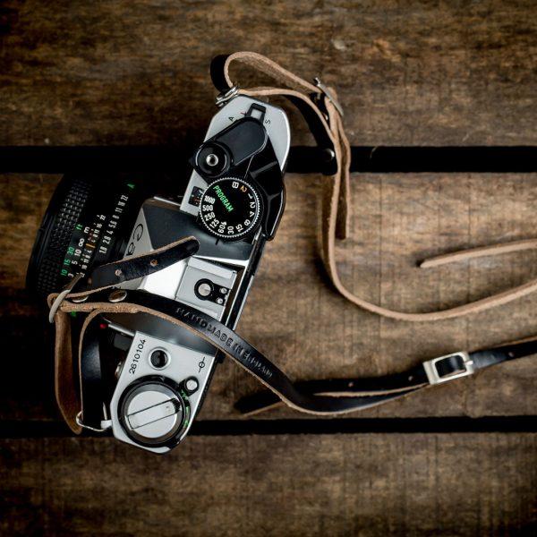Hawkesmill-Borough-Camera-Neck-Strap-Canon-Black2