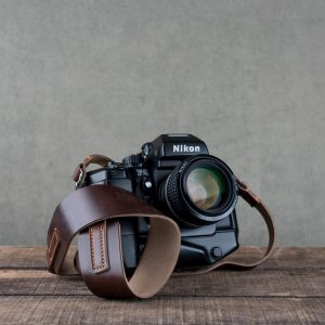 Hawkesmill-Brown-Westminster-Leather-Camera-Strap-For-Nikon-Leica-Sony-Fujifilm