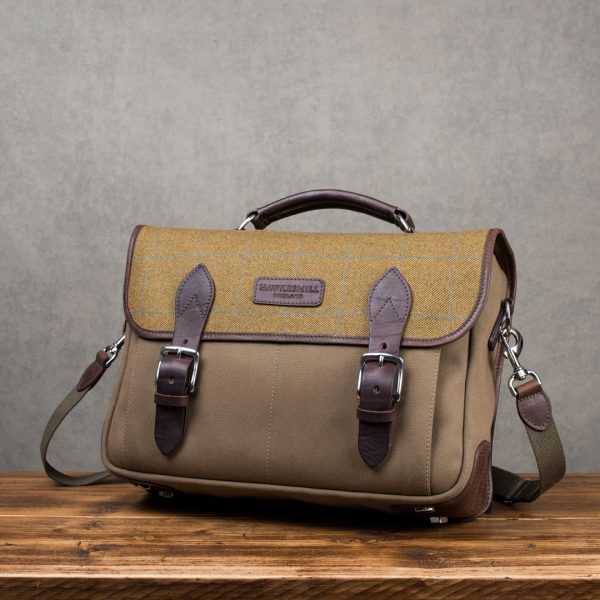 Hawkesmill-Jermyn-Street-Camera-Messenger-Backpack-Front
