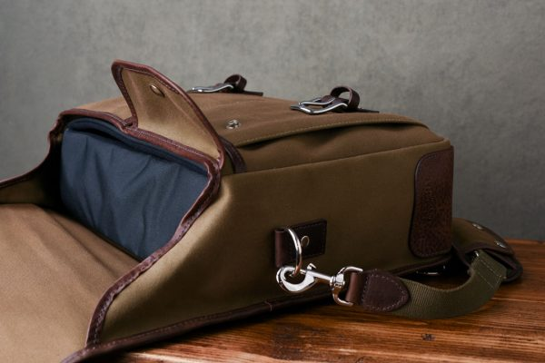 Hawkesmill-Jermyn-Street-Camera-Messenger-Backpack-Front-Pocket