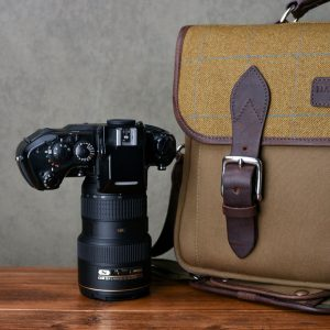 Hawkesmill-Jermyn-Street-Camera-Messenger-Backpack-Nikon-F4