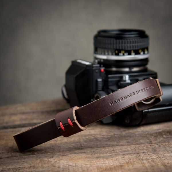 Hawkesmill-Leather-Camera-Wrist-Strap-Nikon-Brown3