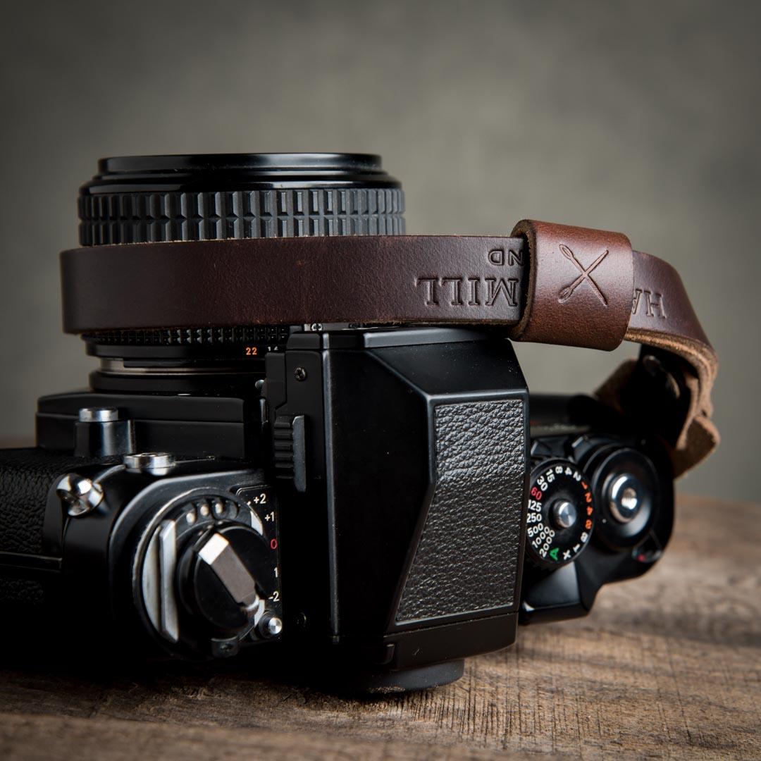 Hawkesmill-Leather-Camera-Wrist-Strap-Nikon-Brown4