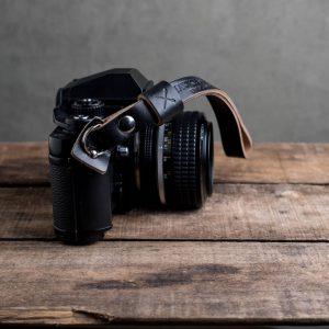 Hawkesmill-Oxford-Black-Leather-Camera-Strap-Nikon-F3-4