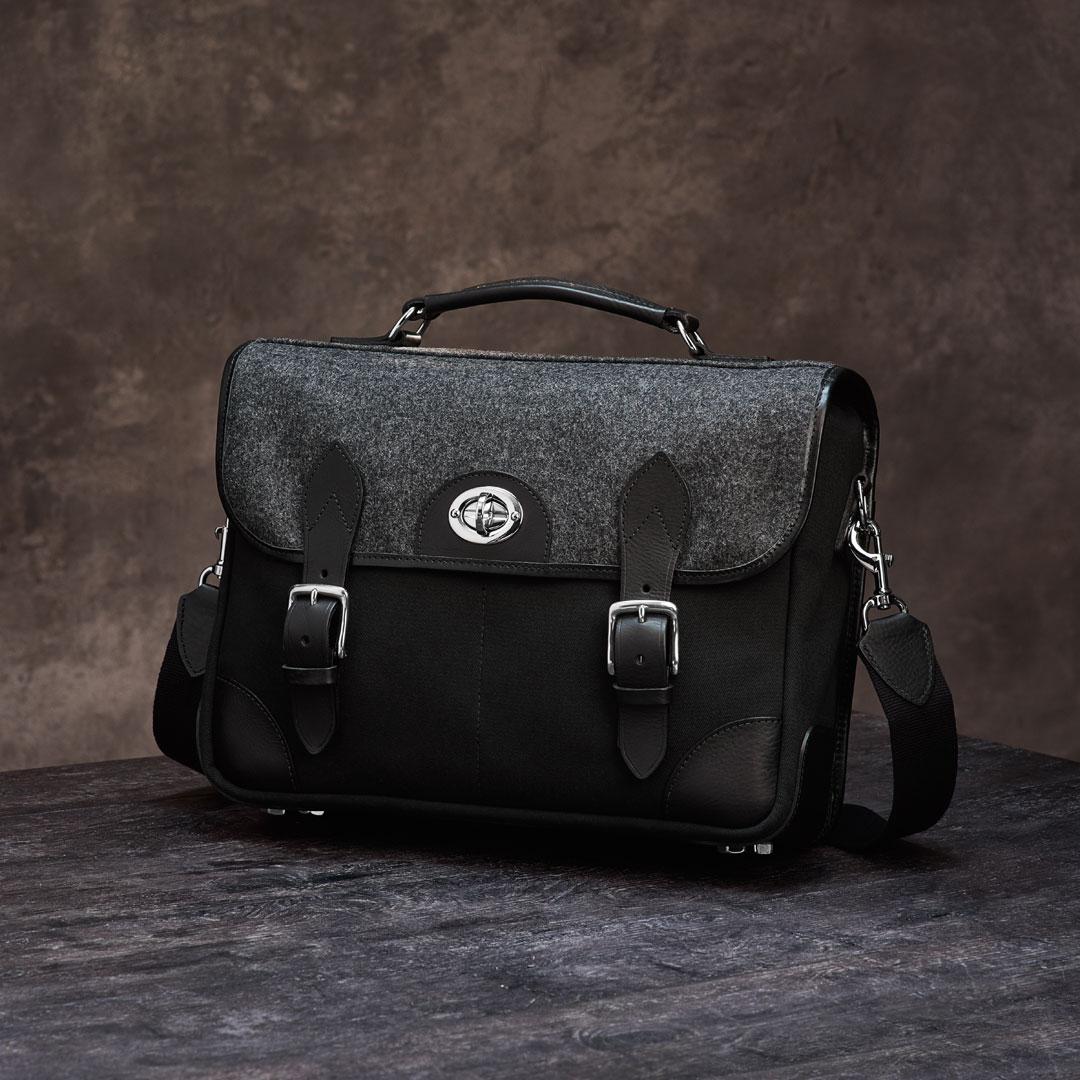 Hawkesmill-Sloane-Street-Camera-Bag-Front
