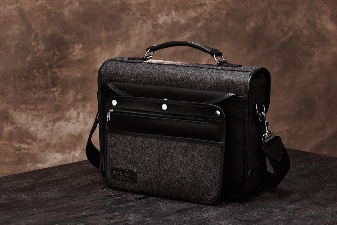 Hawkesmill-Sloane-Street-Camera-Bag-Rear-Sleeve