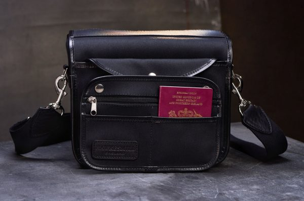 Hawkesmill-Small-Bond-Street-Camera-Bag-Rear-Sleeve