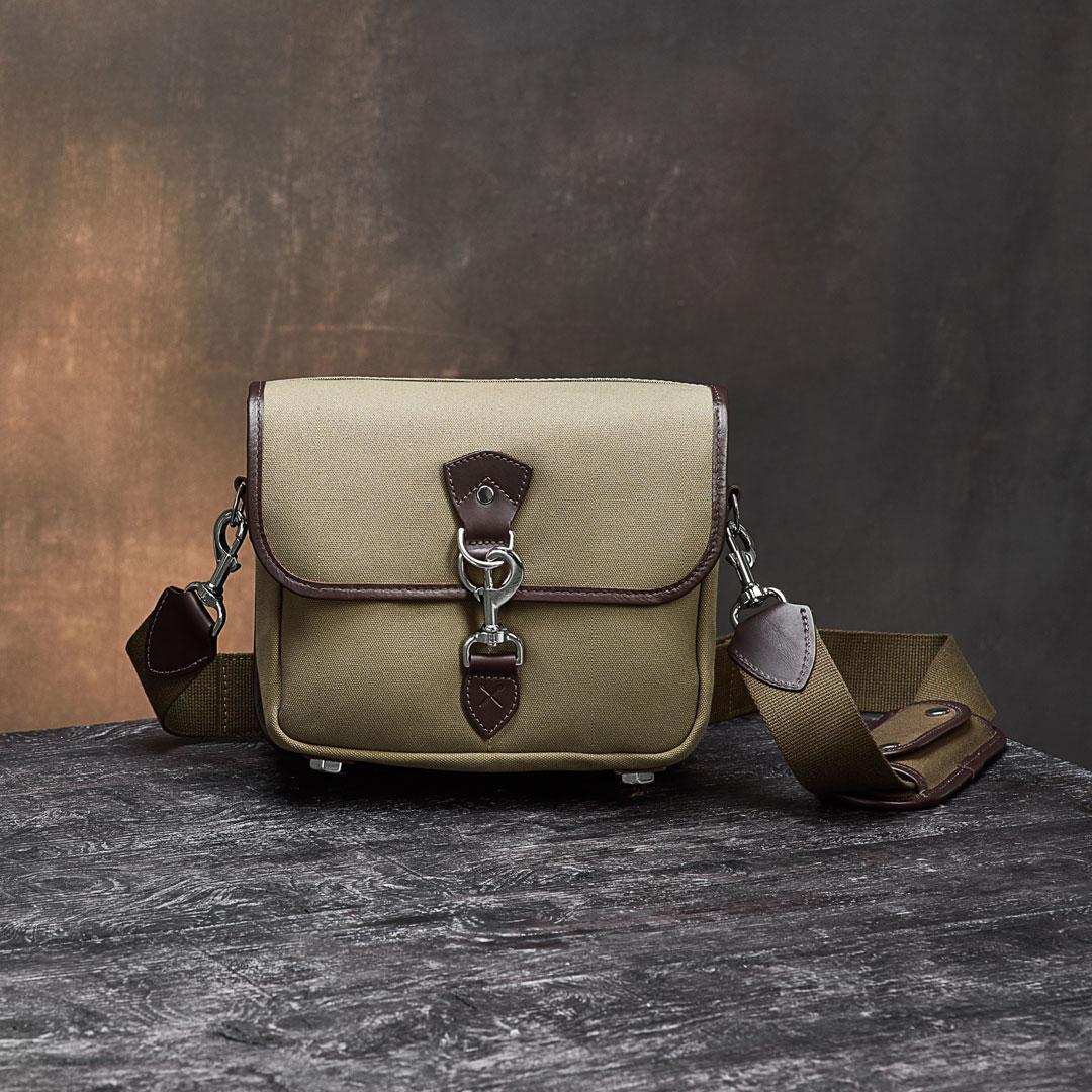 Small Marlborough Camera Bag