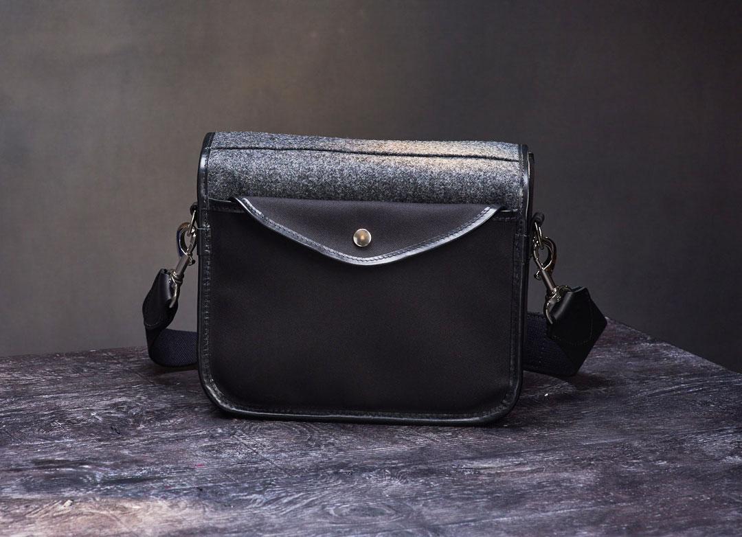 Hawkesmill-Small-Sloane-Street-Camera-Bag-Rear-Pocket