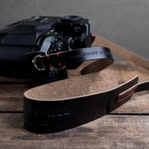 Hawkesmill-Westminster-Black-Leather-Camera-Strap-Nikon-F-6