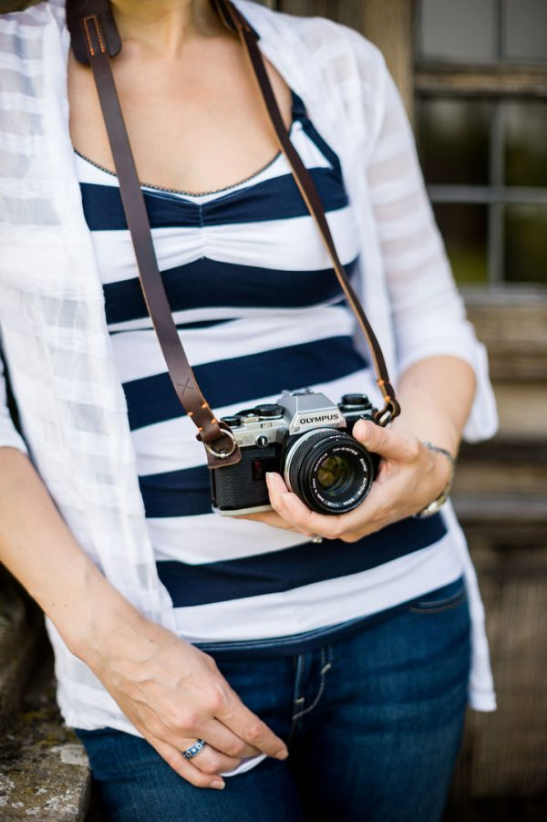 Hawkesmill-Westminster-Camera-Strap-Olympus