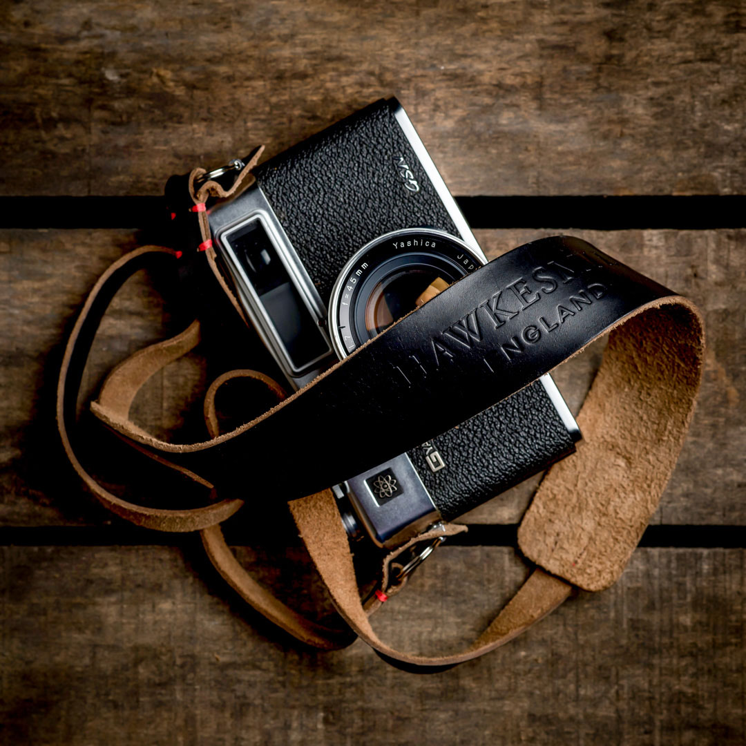 Hawkesmill-Westminster-Camera-Strap-Vintage-Camera