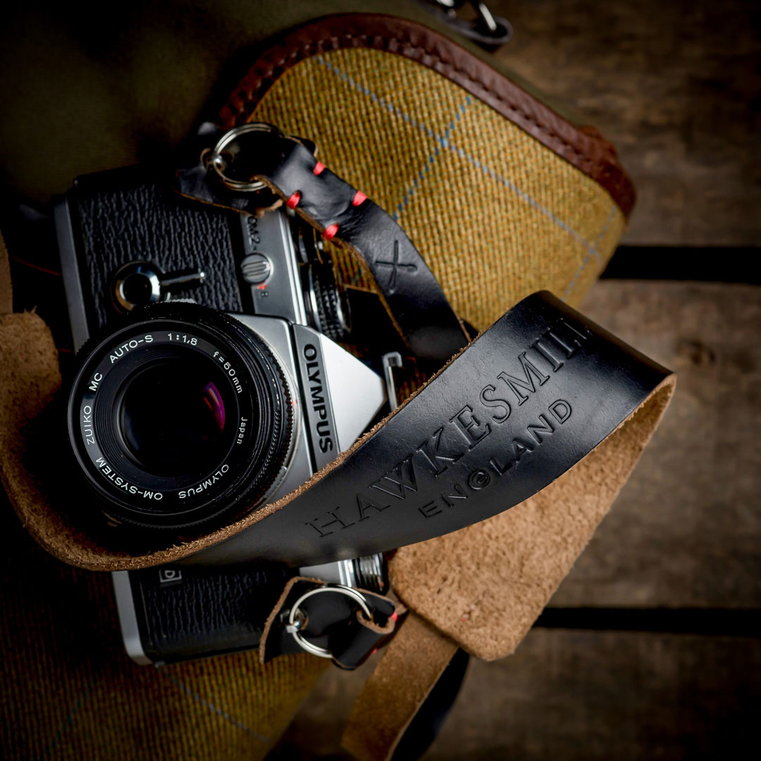 Hawkesmill-Westminster-Camera-Strap-Vintage-Canon-Camera2