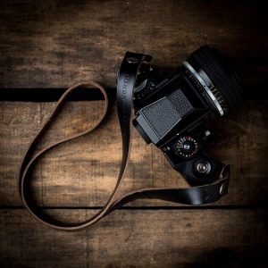 Nikon-F3-with-Hawkesmill-Horween-Camera-Neck-Strap