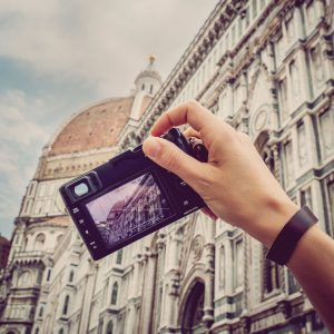 Fujifilm-X100T-Leather-Camera-Wrist-Strap-Florence-Italy