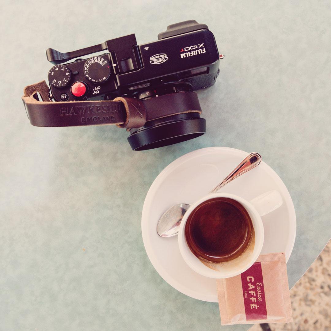 Fujifilm-X100T-Leather-Camera-Wrist-Strap-Eroica-Caffe-Italy