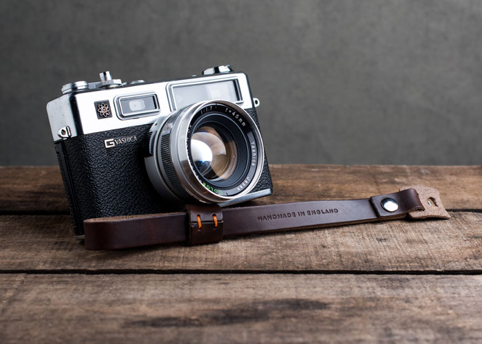 Hawkesmill-Brown-Oxford-Leather-Camera-Wrist-Strap-Rivet-Yashica-Blog