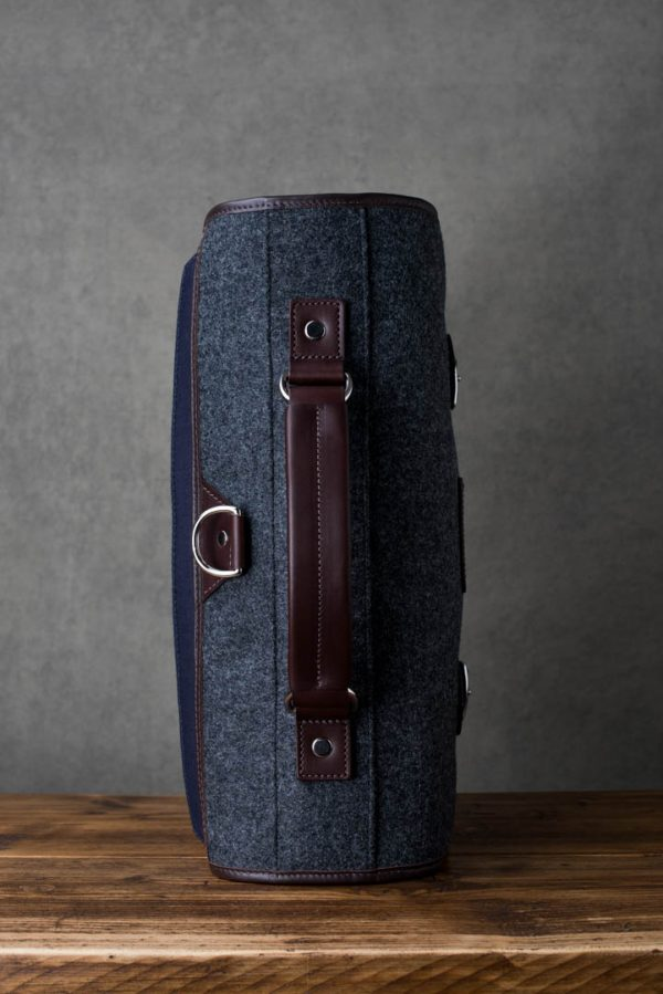 Hawkesmill-Monmouth-Street-Camera-Messenger-Backpack-Handle