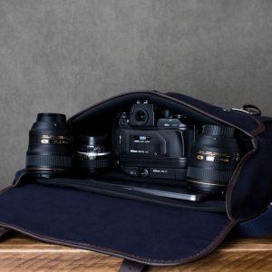 Hawkesmill-Monmouth-Street-Camera-Messenger-Backpack-Interior