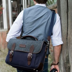 Hawkesmill-Monmouth-Street-Camera-Messenger-Bag-Rear