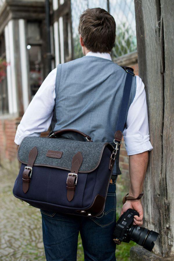 Hawkesmill-Monmouth-Street-Camera-Messenger-Bag-Rear