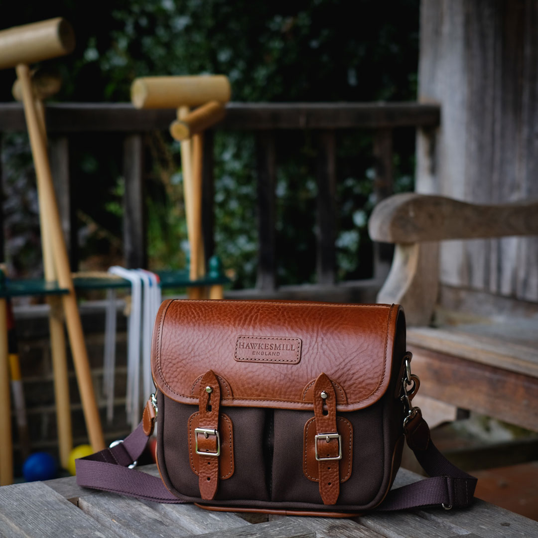 Small UK bag