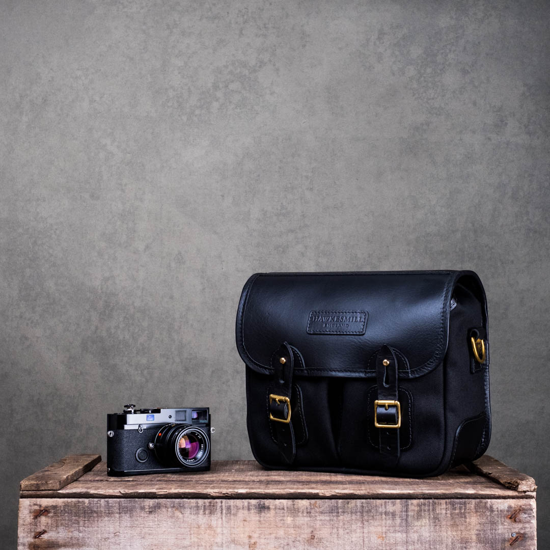 Hawkesmill-New-Bond-St-Small-Camera-Bag-Leica-MP
