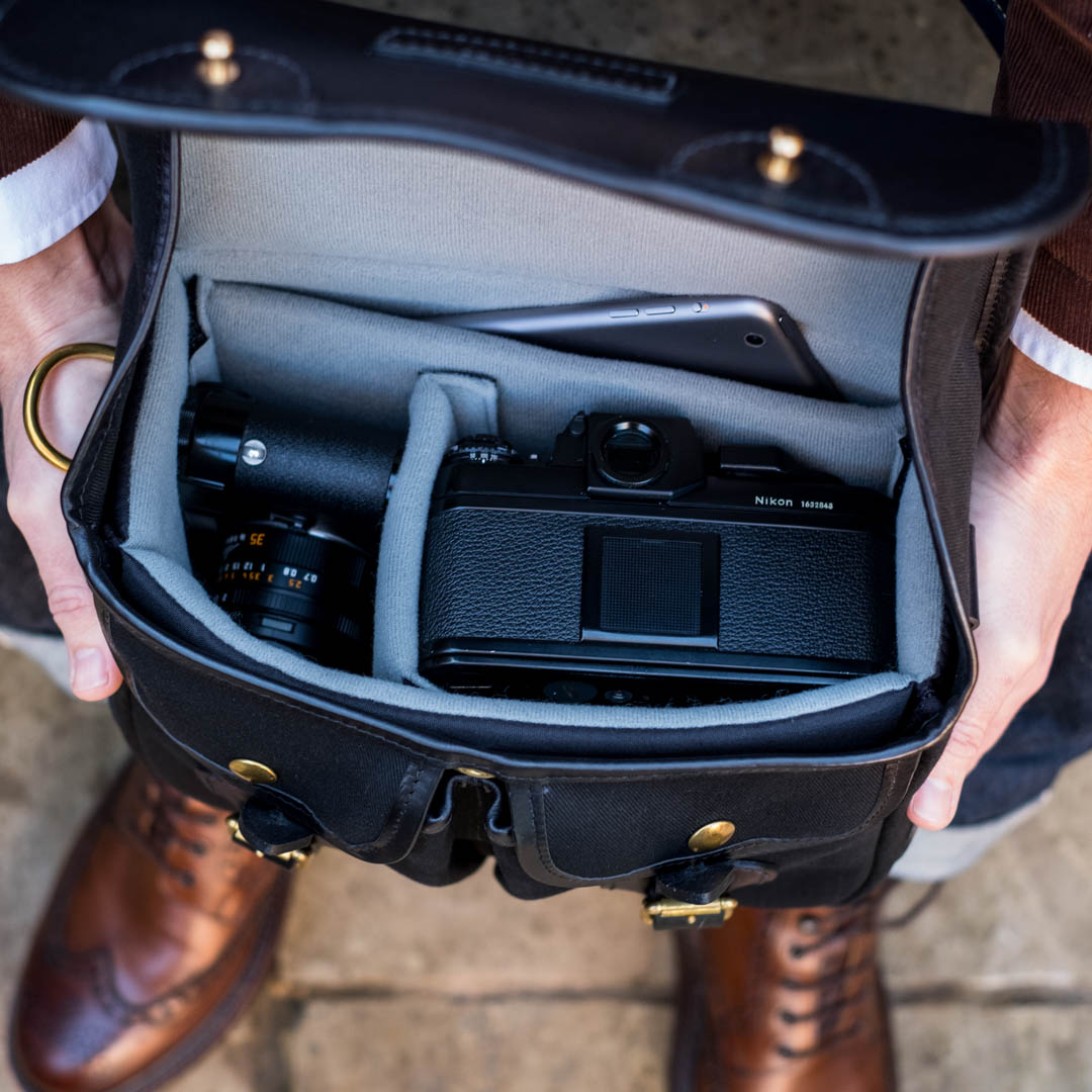 Hawkesmill-Small-Camera-Bag-Insert-Fully-Loaded