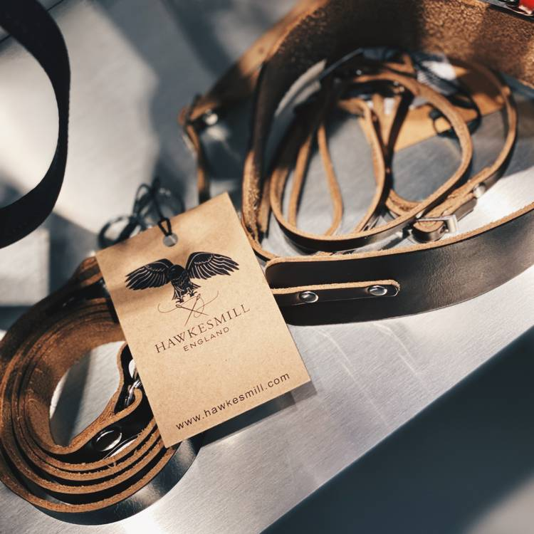 Leica Mayfair Hawkesmill Straps Stockists