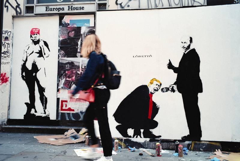 Kodak-ColorPlus-200-Street Photography, London